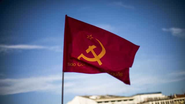 PCP contra privatização ou municipalização do Pinhal de Leiria