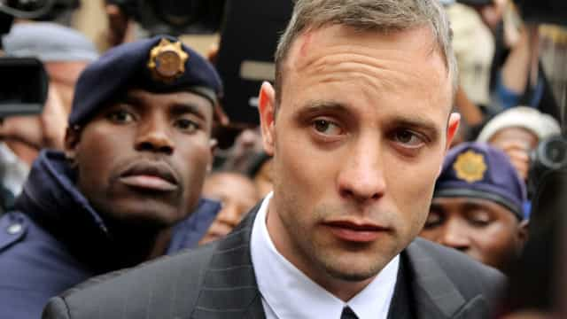 "Filme sobre crime de Pistorius deixa pais de Reeva ""horrorizados"""
