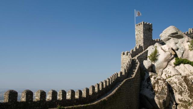 Da história e das conquistas, restam-nos os castelos. Celebre-os hoje