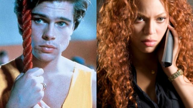 Recorda-se destas estrelas nestes péssimos filmes de terror?