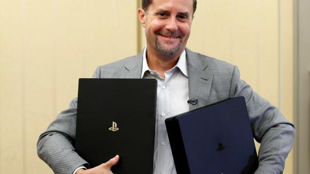 A previsão do ex-líder da PlayStation para a próxima geração