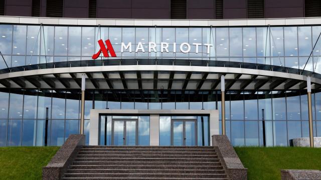 Hotel Marriott está a recrutar. Selecionados vão para o Reino Unido