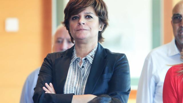 """Júlia Pinheiro: """"Sem medos (não há que tê-los!) eu declaro a menopausa"""""""