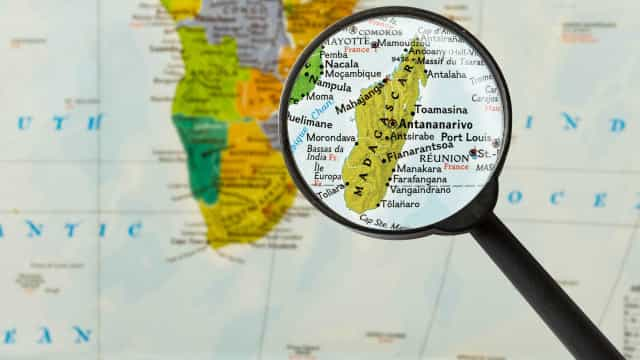 Humanos chegaram a Madagáscar milhares de anos após o pensado