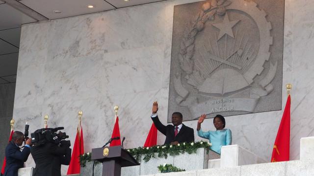 """É """"impensável"""" ação do governo de Angola contra José Eduardo dos Santos"""