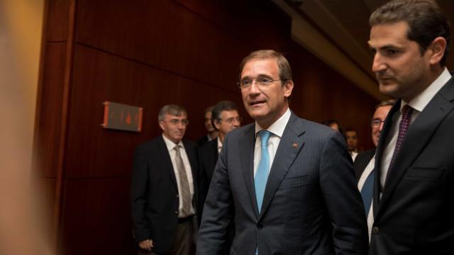 """Infarmed no Porto: """"Governo quis ter um gesto de compensação"""""""