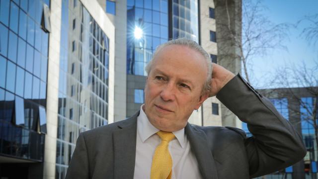 """Santana Lopes quer regresso do """"PPD"""". E tem saudades dos congressos"""