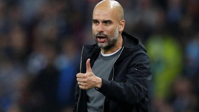 Guardiola já sabe quem é (e aprova) o novo treinador do Bayern