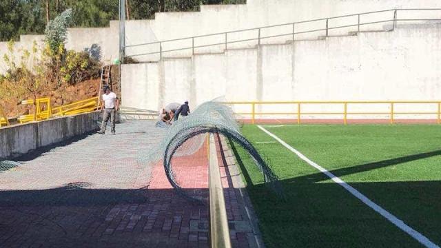Sporting ameaça apresentar equipa de juniores frente ao Oleiros