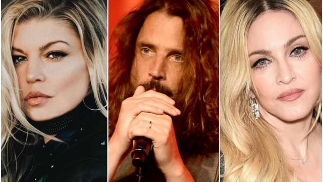 Recorde alguns cantores que viram os seus 'videoclips' censurados