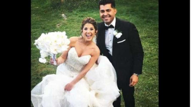 Nasceram no mesmo dia, no mesmo hospital. 27 anos depois casaram
