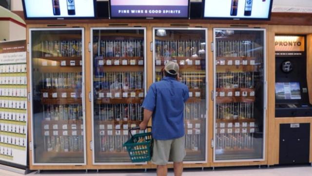 As máquinas de venda automática mais bizarras do mundo