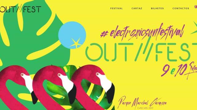 Arranca hoje no Barreiro a 14.ª edição do Out.Fest