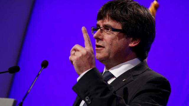 """Catalunha: Outra solução que não a independência """"seria possível"""""""
