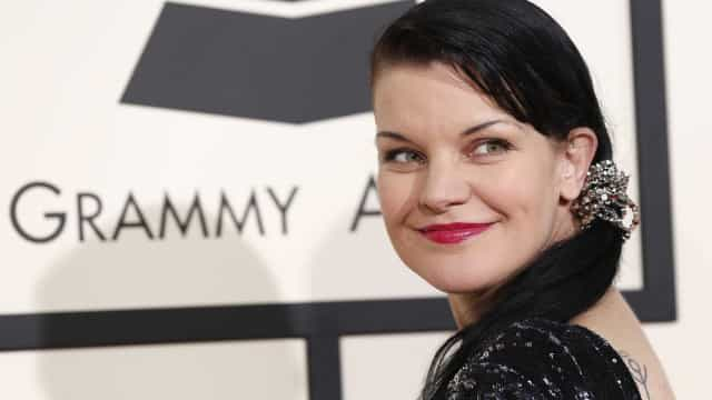 Pauley Perrette vai abandonar a série 'NCIS' no final desta temporada