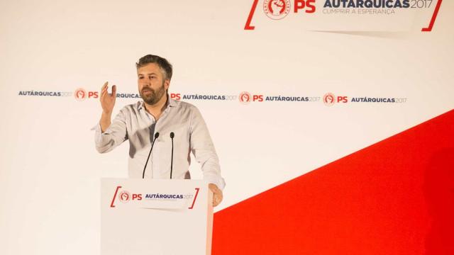 """""""Resultado das eleições mostrou que o PS tomou a decisão certa em 2015"""""""