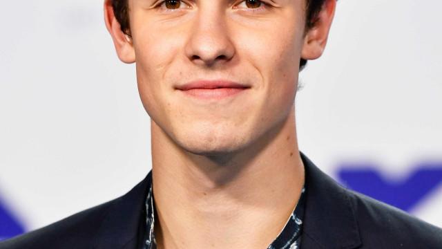 Shawn Mendes eleito Melhor Artista nos Prémios Europeus MTV