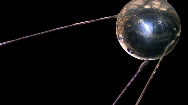 Já se passaram 60 anos desde o lançamento do Sputnik