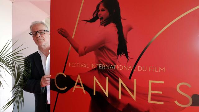 Três longas-metragens portuguesas exibidas no Festival de Cannes