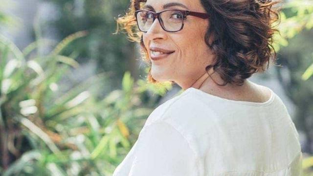 """Catarina Raminhos: """"Está na hora de me aceitar, caraças"""""""