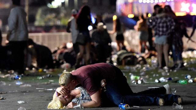 """Las Vegas: """"Um pesadelo sangrento"""" que ainda não acabou"""