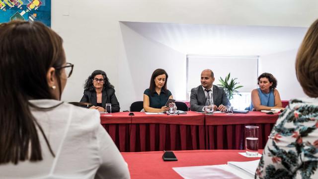 Sindicatos da Função Pública e Governo devem assinar protocolo na quarta