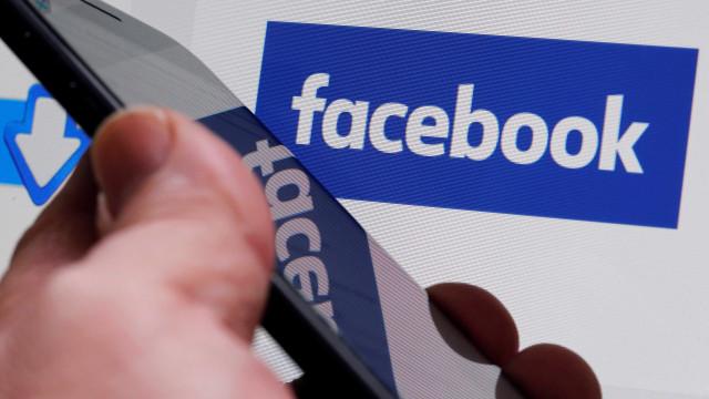 Facebook testa nova ferramenta para 'quebrar gelo' com os utilizadores