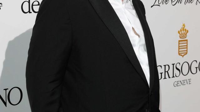 Harvey Weinstein recebe nova queixa de assédio sexual