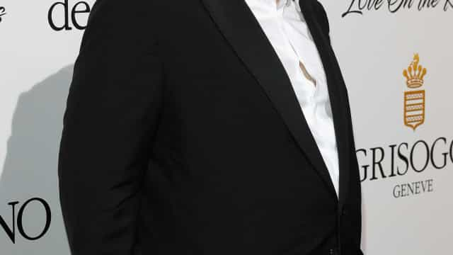 Harvey Weinstein fala pela primeira vez sobre as acusações de assédio