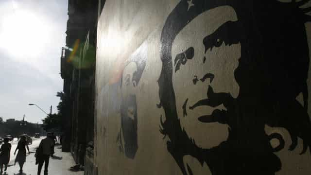 Che Guevara: O guerrilheiro enquanto mito, 50 anos após a sua morte