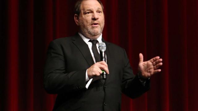 Harvey não é o único: Escândalos em Hollywood aumentam cada dia mais