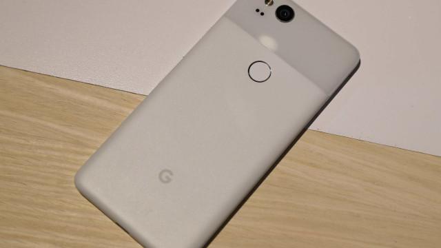 O novo smartphone da Google vai garantir que conduz em segurança