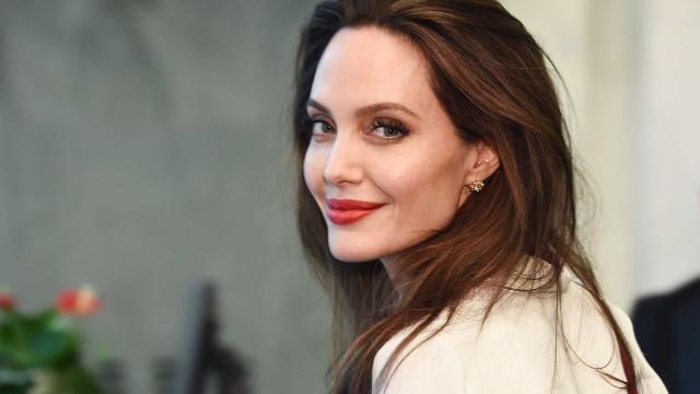 Angelina Jolie ofereceu-se como 'isco' para capturar criminoso