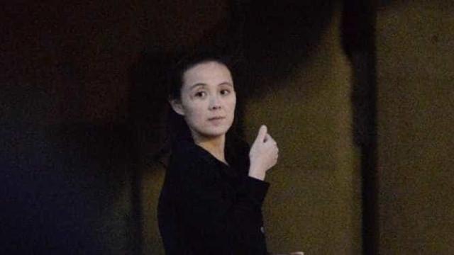 Quem é a irmã de Kim Jong-un que vai ascender ao poder?