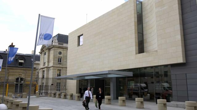 OCDE antevê novos sinais de desaceleração do crescimento da UE