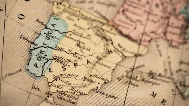 """""""Não há razão para que a Península Ibérica esteja isolada da Europa"""""""