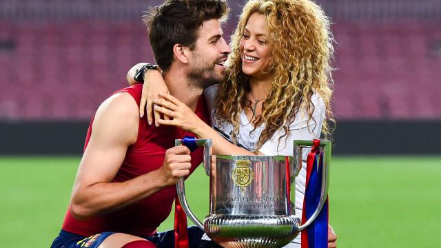Shakira formalmente acusada de fuga ao fisco em Espanha
