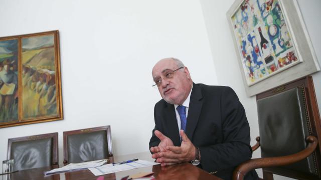 Ministro diz que orçamento para a floresta responde às necessidades