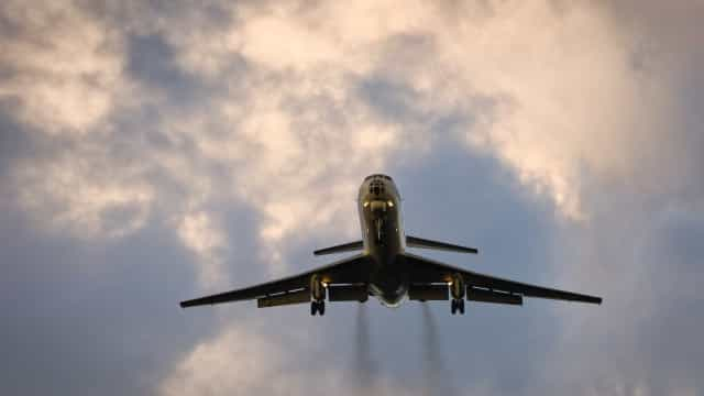 Número de passageiros nos aeroportos dos Açores subiu em fevereiro