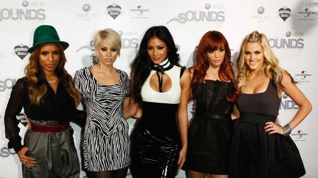 Pussycat Dolls negam alegações de Kaya Jones em comunicado