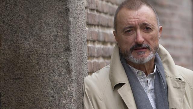 'Falcó' levou Pérez-Reverte a revisitar a crueldade do Homem na guerra