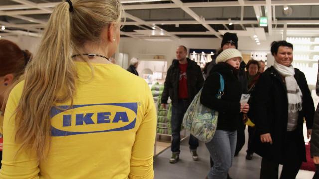 Há móveis do IKEA a custar mais de 55 mil euros