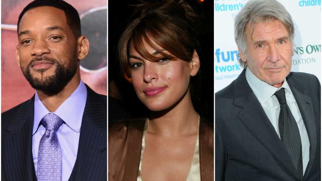 Conheça as celebridades que ficaram famosas 'por acaso'