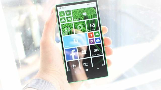 Microsoft cancelou smartphone que podia ter 'virado o jogo'