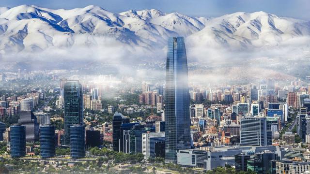 Conheça os encantos e a cultura do Chile