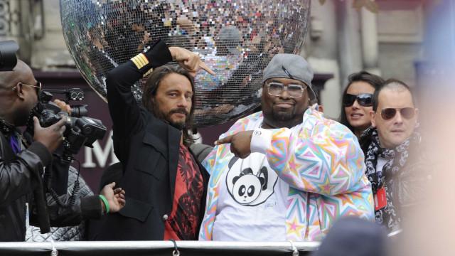Bob Sinclar estreia-se em palcos africanos em festival de Luanda