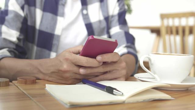 Aplicação móvel das Finanças é muito limitada, aponta a DECO