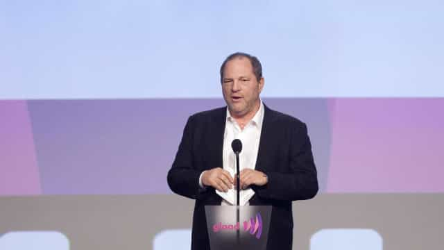 Weinstein pede desculpa a Meryl Streep e Jennifer Lawrence