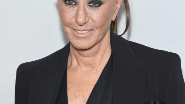 """Assédio? Para Donna Karan as mulheres vestem-se """"à procura de problemas"""""""
