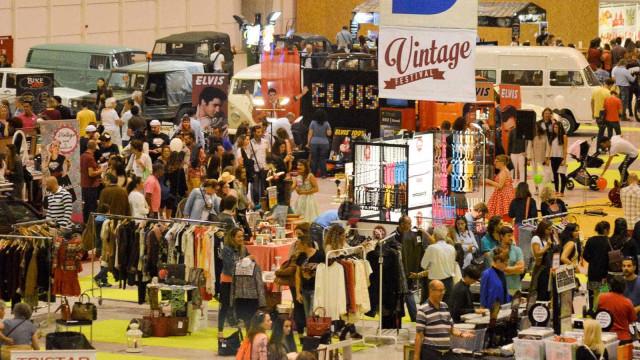 Vintage Festival volta à FIL já na próxima semana